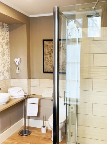 Salle de bain Cazin Enclos de l'eveche Boulogne-sur-mer