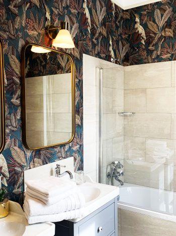 Salle de bain Haffreingue Enclos de l'eveche Boulogne-sur-mer